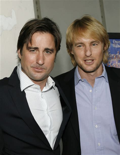 owen wilson and his brother famous siblings 171 cbs new york