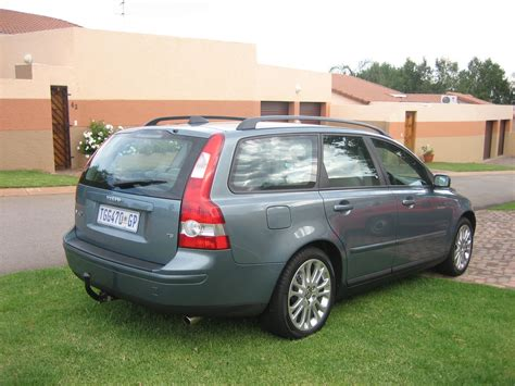 2006 volvo station wagon ファイル 2006 volvo v50 t5 station wagon jpg