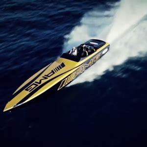 ferrari cigarette boat boat baxtton