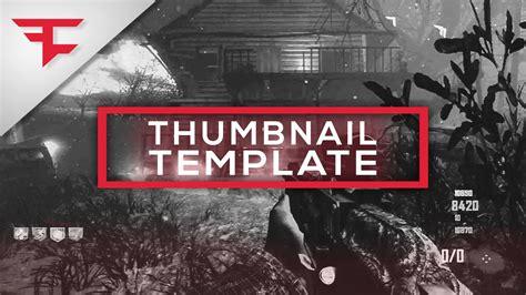 Thumbnail Template