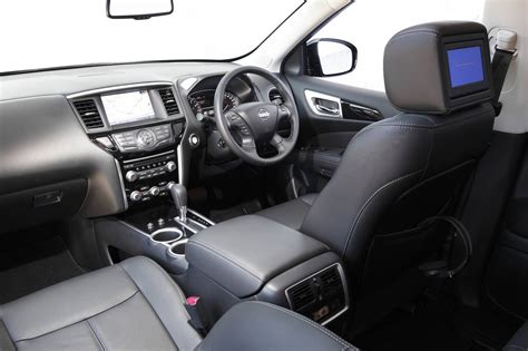 nissan pathfinder 2013 interior nissan cars 2014 pathfinder launched from 39 990