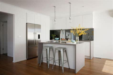 freedom kitchen design freedom kitchens caesarstone sleek concrete modern