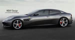 Ff 4 Door Does S Gtc4lusso Need Two Doors