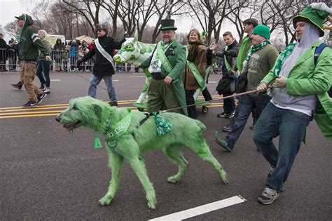 st s day chicago 2016 parades and events