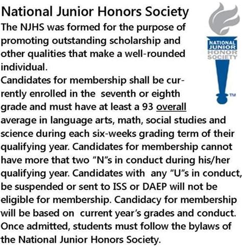 national honor society essay sles nhs essays