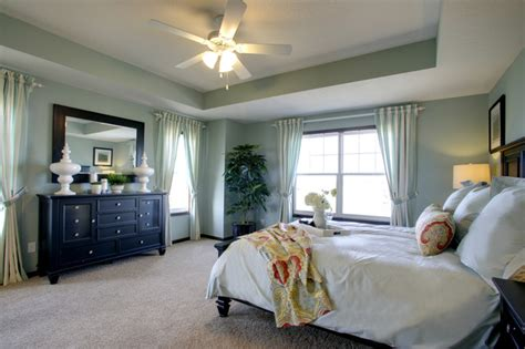 model homes master bedrooms ashland model master bedroom bath eclectic bedroom