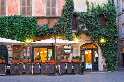 best italian restaurant in rome 10 restaurants to discover in rome purentonline