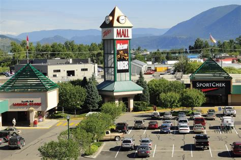 At The Mall by The Mall At Piccadilly Salmon Arm Bc Form Real Estate