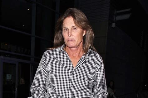 bruce jenner bruce jenner to discuss transformation on tv page six