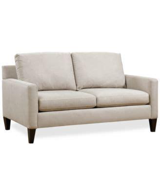 macy s clare sofa clare fabric loveseat 60 quot w x 37 quot d x 37 quot h furniture macy s