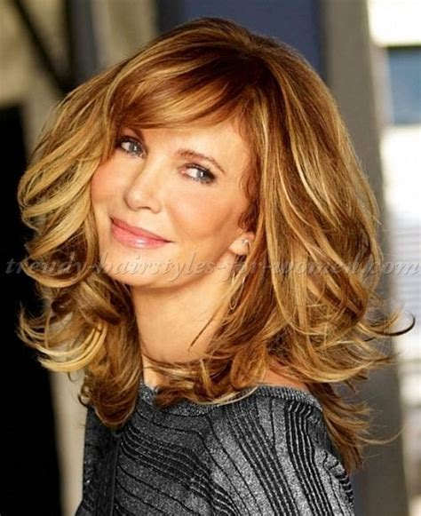 professional youthful hairstyles for a 50 year old woman nice long hairstyles over 50 jaclyn smith long layered