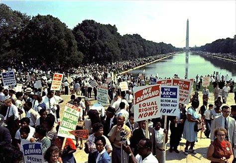 summary african american civil rights movement 4
