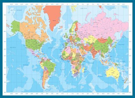 map   world jigsaw puzzle puzzlewarehousecom