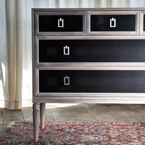 Bedroom Dressers Nyc Dresser No Seventeen New York By The New Traditionalists