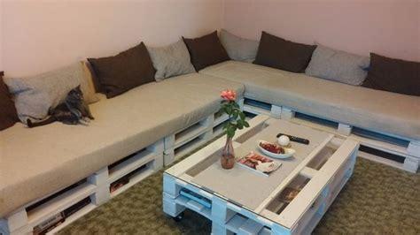 Meja Dari Kayu Bekas a membuat sofa dan meja dari kayu palet bekas yang murah