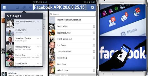facebooj apk apk 20 0 0 25 15 for android free