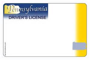 Drivers License Template by 6 Best Images Of Drivers License Printable Template