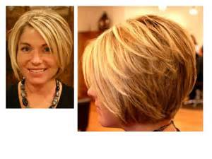 how to cut hair so it stacks 10 best hair styles images on pinterest bob styles