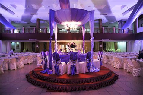 Wedding Venue Decorations dquest ventures quot wedding company dinner venue