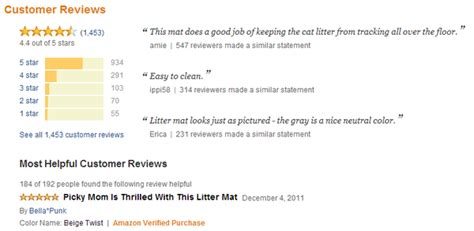 Product S Review Review consumers writing bad reviews for products they didn t