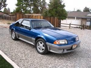 91 Ford Mustang 91 Mustang Gt Hatchback Mustang Pomona Classifieds