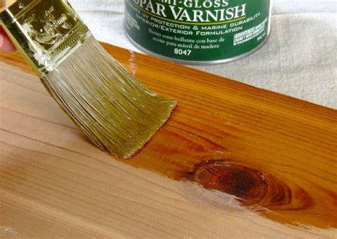 what s the difference between polyurethane varnish - Boat Lacquer Finish