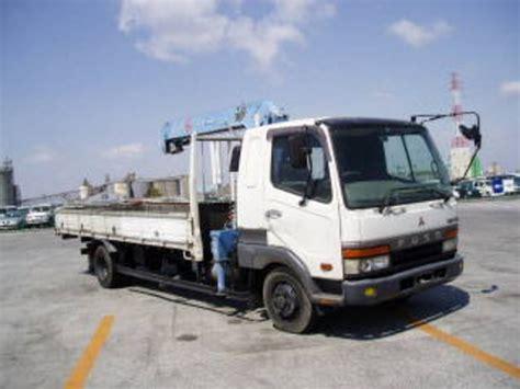 mitsubishi fuso truck 1995 mitsubishi fuso pictures