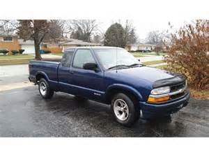 Chevrolet S 10 For Sale 2000 Chevy S 10 Doors For Sale Autos Post