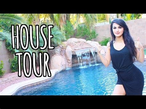 bratayley house tour new puppy day in the life of sssniperwolf 8 funnydog tv