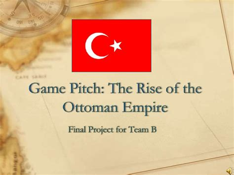 rise of the ottomans the rise of the ottoman empire