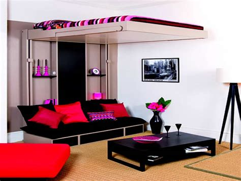 small space beds bloombety beds for small spaces with black sofa best way