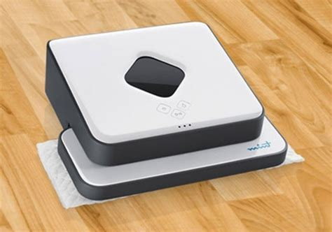 Mint Automatic Floor Cleaning Robot