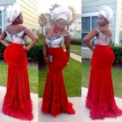 ankara aso ebi bella beautiful aso ebi styles for this owambe saturday