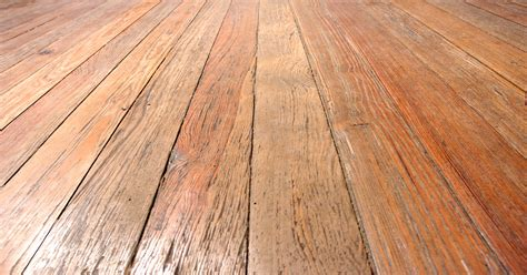 refinish or replace hardwood floors in your home