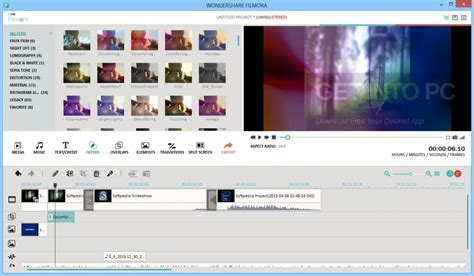 how to get full version of filmora for free wondershare filmora 7 free download