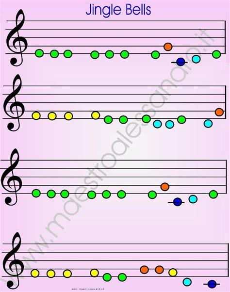 bells testo materiali didattici gratuiti musica a scuola primaria ed
