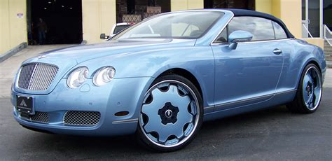 baby blue bentley marcus banks baby blue bentley celebrity carz