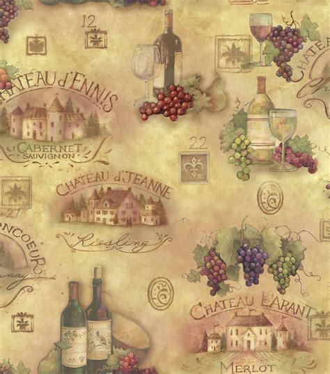 Online Shopping Sites Home Decor Susan Winget Fabric Provence Bordeaux Scenic Patch Jo Ann