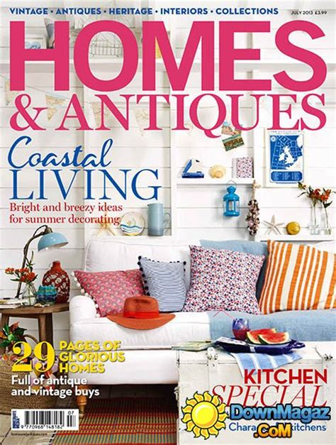 period homes interiors magazine july 2013 avaxhome homes antiques magazine july 2013 187 download pdf