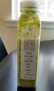 trader joes green goddess salad dressing reviews trader