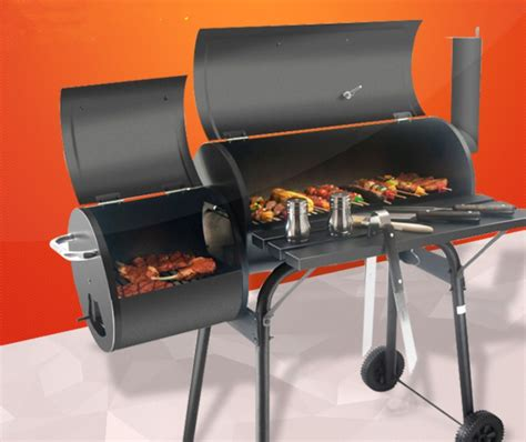 Panggangan Weber source high quality sale bbq gas grill on m infrared