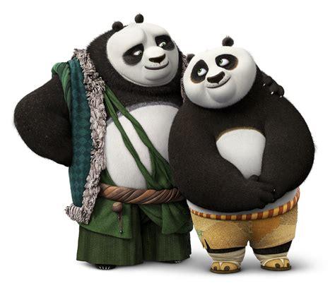 Kaos 3d Kungfu Panda White kung fu panda 3 kung fu panda kung fu and panda