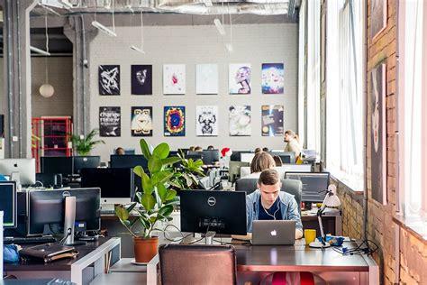 uffici sta 4 modi in cui il tuo ufficio sta uccidendo la tua