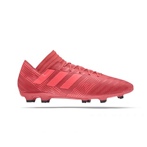 Adidas Nemeziz 17 3 Fg Adidas adidas nemeziz 17 3 fg cp8987 in rot