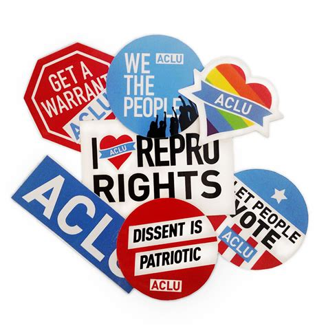 Stiker Sticker sticker variety pack 35 stickers aclu stck var aclu official store official store