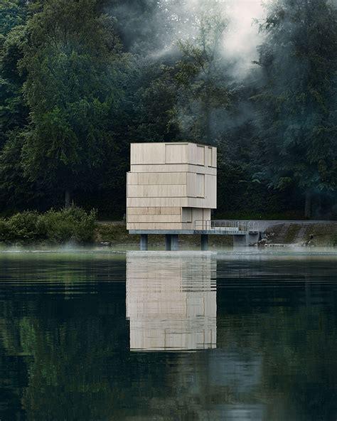 Glasfassade Kosten M2 by Zielturm Ruderzentrum Luzern Rotsee