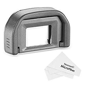 Oem Eyecup Ef For Canon Dslr Black neewer eyecup canon ef replacement for canon