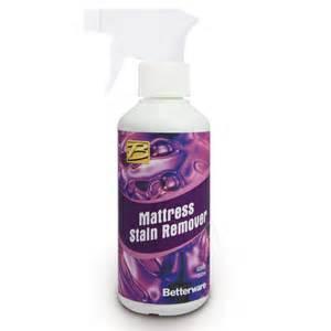 mattress stain remover mattress stain remover 300ml ebay