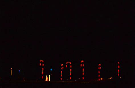 meadow event park christmas lights photos illuminate light show santa s village at the