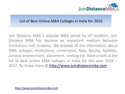 List Of Mba Colleges In Indore by List Of Best Mba Colleges In India For 2016